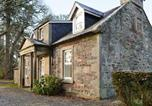 Location vacances Beauly - Mercy Cottage - Beaufort Estate-1