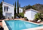 Location vacances Sayalonga - Villa Aurora 1-1