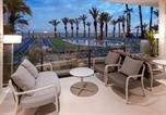 Hôtel 4 étoiles Pineda de Mar - Hotel Caprici-2