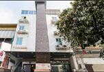 Hôtel New Delhi - City Gate Hotels-1