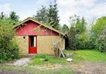 Location vacances Grenå - Three-Bedroom Holiday home in Grenaa 1-3