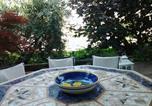 Location vacances Desenzano del Garda - Appartamento in Villa Signori-2