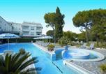 Hôtel Stanghella - Hotel Terme Vena D'Oro-1