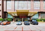 Hôtel Qinhuangdao - Junyu Grand Hotel-4