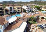 Location vacances Cannigione - Residence Riva Azzurra-1