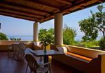 Location vacances Leni - Case Vacanza Faraci - Salina-1