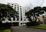 Hôtel Singapour - Hotel Compass-2