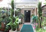 Location vacances Venise - Oasis Lagoon & Residence-2