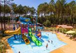 Camping avec Parc aquatique / toboggans Vielle-Saint-Girons - Capfun - Landisland-3