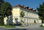 Hôtel Pöllauberg - Hotel Hammer-1