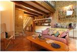 Location vacances  Province de Caltanissetta - Casa Colombaia, Masseria Floresta-3