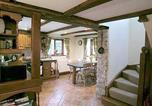 Hôtel Welland - Stable Cottage-3