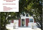 Hôtel Soorts-Hossegor - Chambres d'Hôtes La Châtaigneraie-1