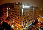 Hôtel Belgrade - Hotel Park-1