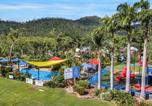Villages vacances Hamilton Island - Discovery Parks – Airlie Beach-1