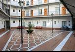 Location vacances  Séville - Calle Huestes 6-1