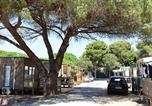 Camping Toulon - Camping Le Méditerranée-1