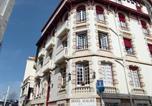 Hôtel Biarritz - Hotel Atalaye-2