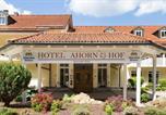 Hôtel Bodenmais - Hotel Ahornhof-1
