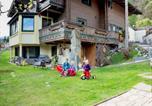 Location vacances Hollersbach im Pinzgau - Apartment Wieser-4
