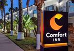Hôtel San Diego - Comfort Inn San Diego Old Town-2