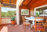 Location vacances Murlo - Tranquil Holiday Home in Casciano with Garden and Terrace-4
