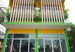 Location vacances Si Satchanalai - Phoonsab Hostel-1