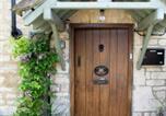 Location vacances Stroud - Half-pint Cottage-1