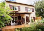 Location vacances Villetelle - Maison De Vacances - Aubais 1-1