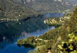 Camping Province de Trente - Camping Al Lago-4