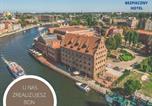 Hôtel Gdańsk - Hotel Królewski-1