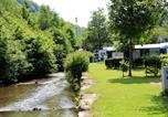 Camping avec WIFI Luxembourg - Camping Officiel de Clervaux-3