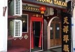 Location vacances Melaka - Thian Siong Inn-3