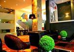 Hôtel Mengíbar - Hotel Fuentenueva-3