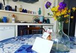 Location vacances Cisternino - Dimora Blu-1