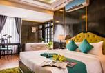 Hôtel Huế - The Sunriver Boutique Hotel