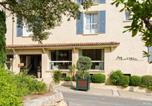 Hôtel Sainte-Maxime - Hotel Matisse, Sure Hotel Collection by Best Western-3
