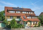 Location vacances Riedenburg - Apartmenthaus Fontana-2