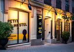 Hôtel Province de Madrid - Petit Hostel-2