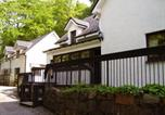 Location vacances Fort William - The Brevins Guest House-1