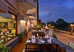 Hôtel Jaipur - Lords Plaza - Jaipur-4