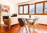 Location vacances Ordino - Estanyó, estilo, confort y exclusividad en pistas-4