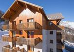 Location vacances Provence-Alpes-Côte d'Azur - Appartements Les Gentianes-2