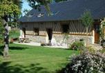 Hôtel Le Tilleul - La Grange-1
