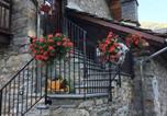 Location vacances Gressoney-Saint-Jean - Maison Giulietta-3