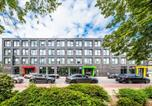 Hôtel Dinklage - Ibis Styles Vechta-1