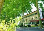 Hôtel Mouleydier - Ludik for Rêveurs-2