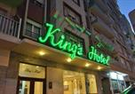 Hôtel Mar del Plata - Hotel King's-4