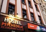 Hôtel Katowice - Hostel Kamienica Rynek 7-2