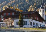 Hôtel Savognin - Hotel Seeblick-1